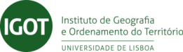 Institute of Geography and Spatial Planning logo